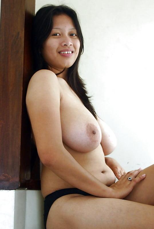 Putting indonesia boobs sex