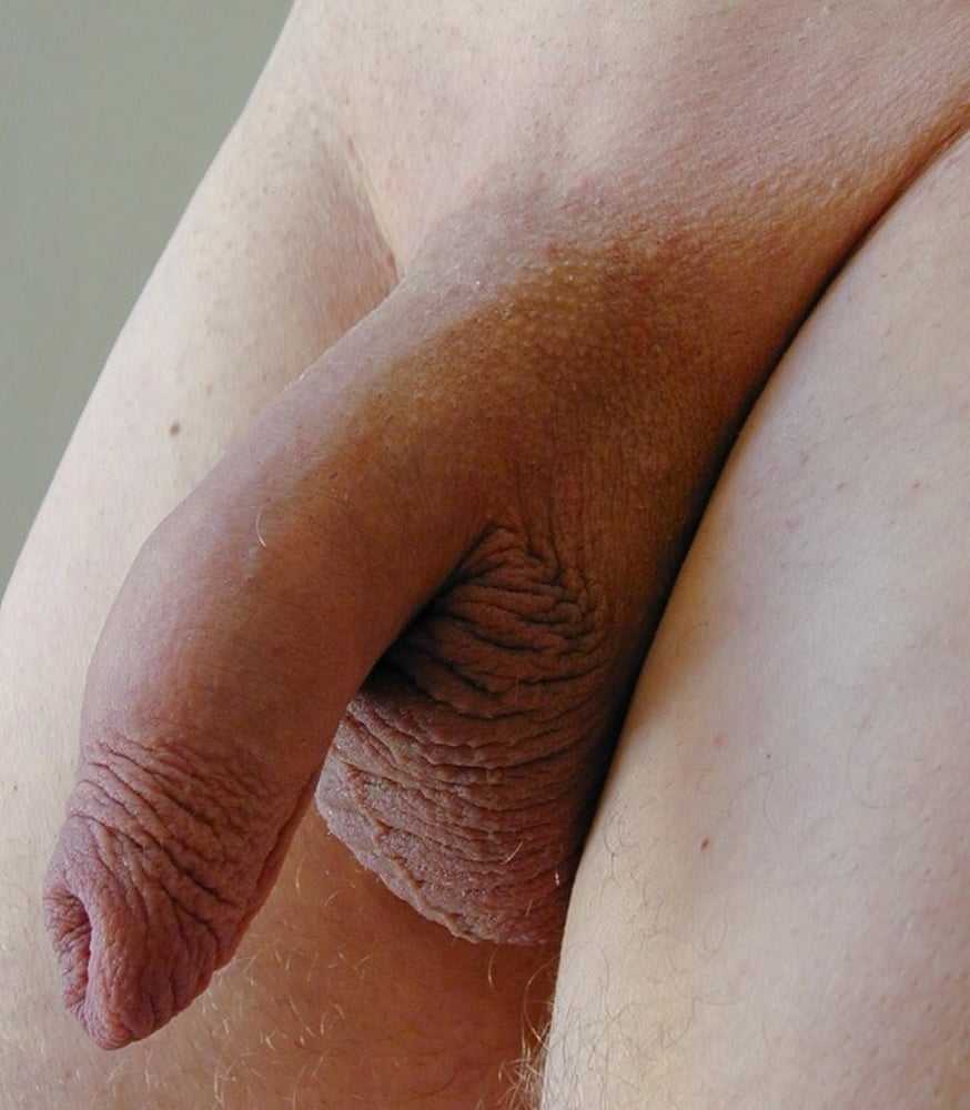 Shaved and uncut xxx cock 15