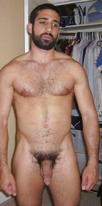 Arab Men Naked