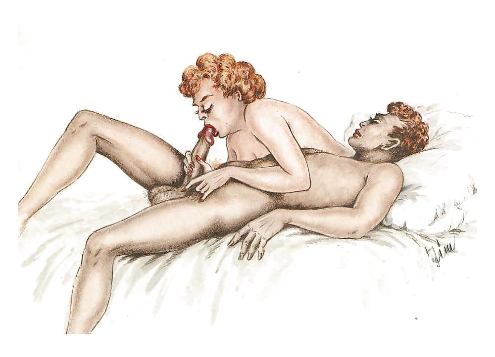 порно картины дам - 6