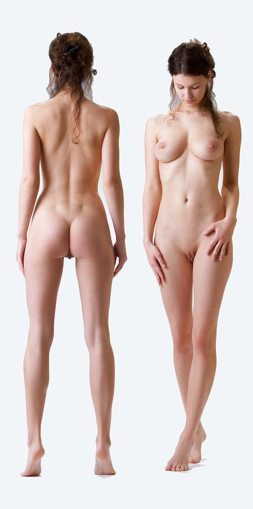 Девушки фото сзади и спереди порно русское брежневой