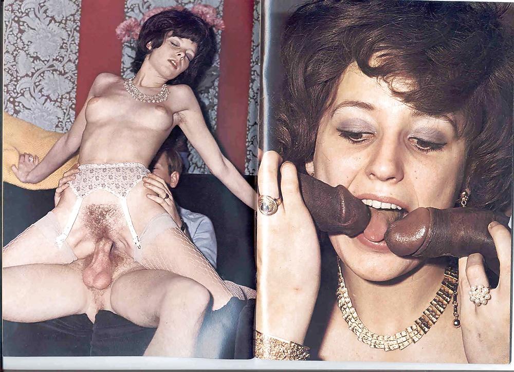 Mags porn vintage