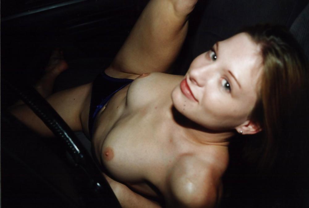 Skinny naked latinas