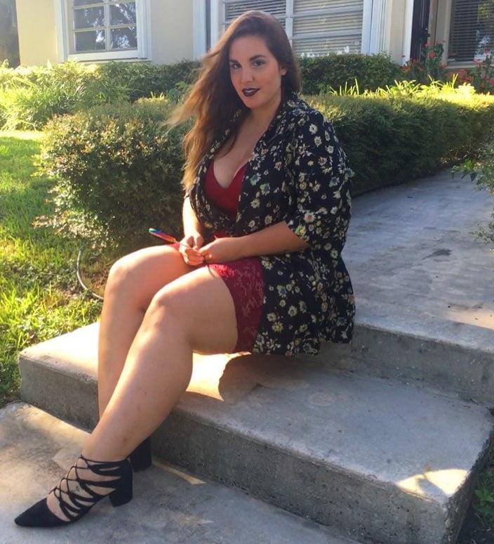 Толстые ляжки фото девушек