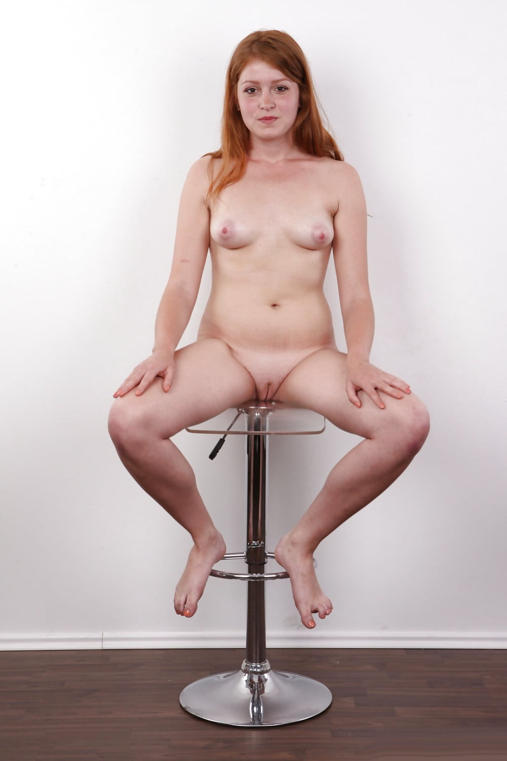 Ariel genitals chek casting nude