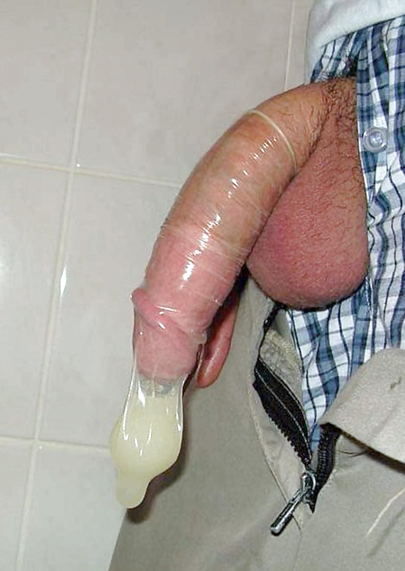 Мер галереи гандонов спермы извращенном