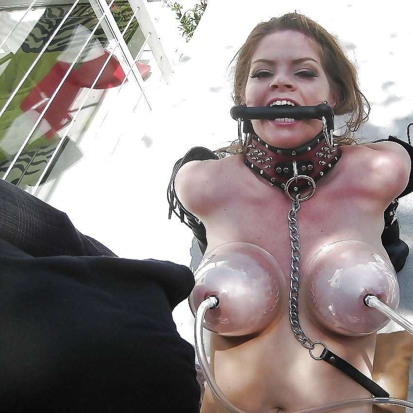 Садо мазо красивая большая грудь видео — photo 2