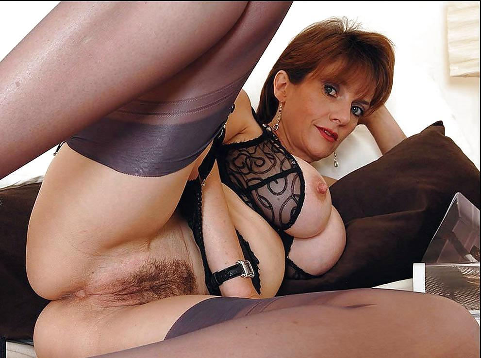 порно прекрасная леди - 7