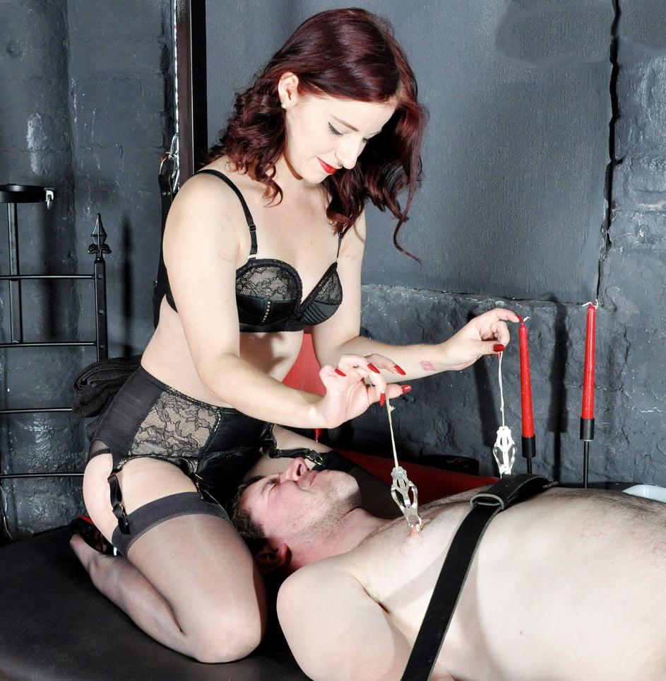 Mistress slapper glasgow bdsm — photo 5