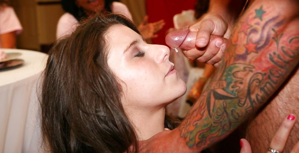 Ist Sperma Schlucken Gesund