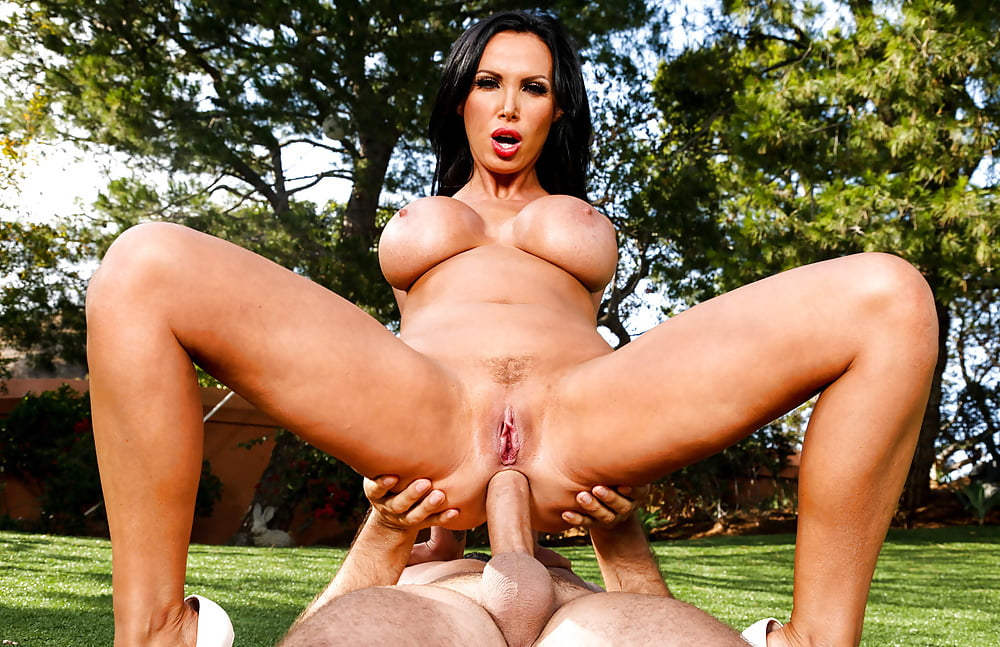 Bond goldeneye nikki benz day with a pornstar