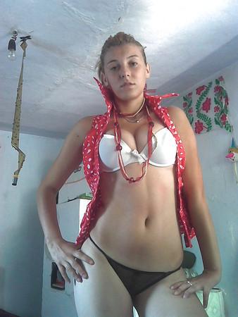 Romanian girl Nr 9 L7