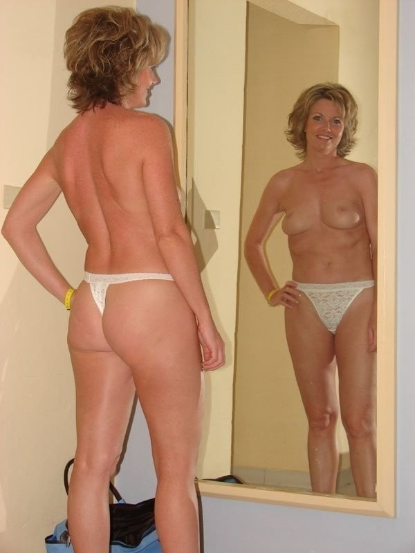 Mirror Mirror On The Wall- 202 Pics