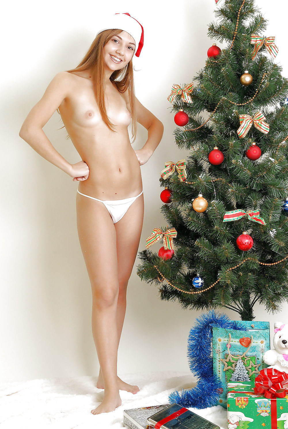 Beautiful Naked Christmas Elves Porncraft Galery