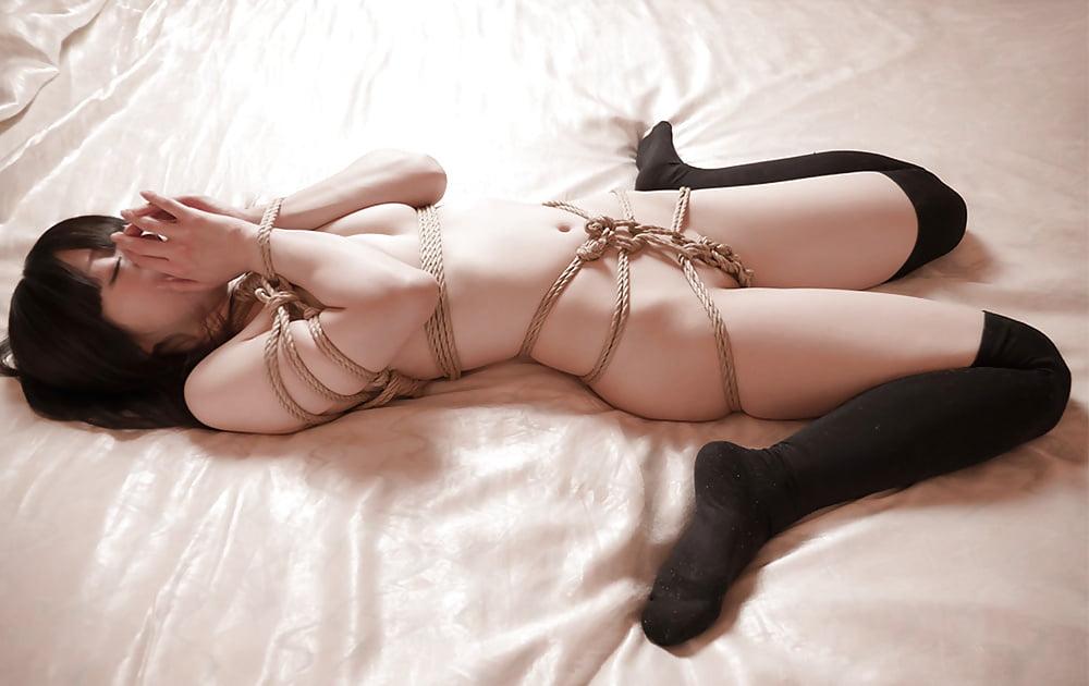 Muslin bondage