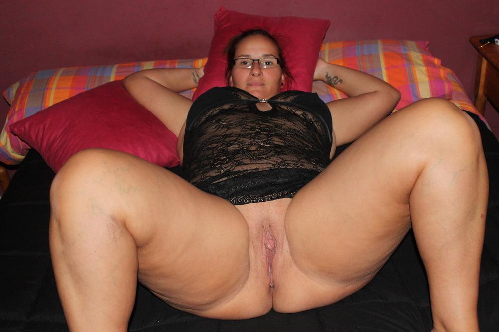 Mature big thighs nudes
