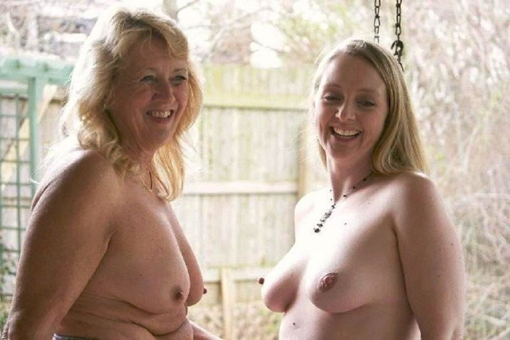 Petite nude girls mom