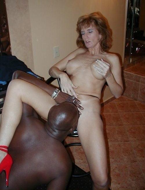 Older women interracial porn-9630