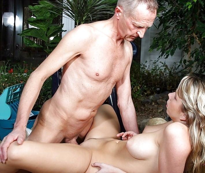 порно старик с девушкой вот однажды