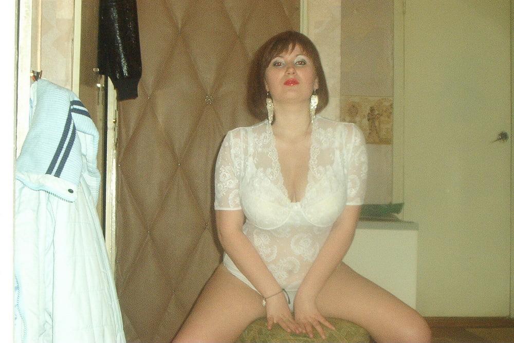Busty lesbian masseuse sucks client tight pussy-4390
