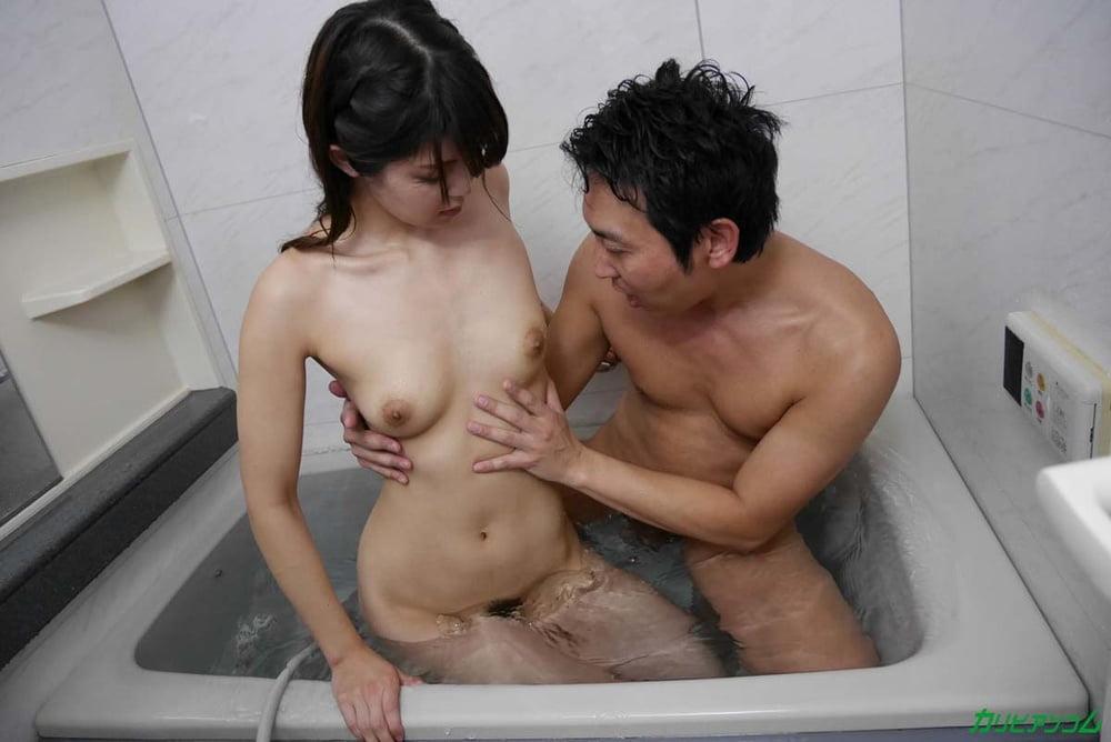 Reina Hashimoto: Summer Nude: Heating In Yukata-CARIBBEANCOM