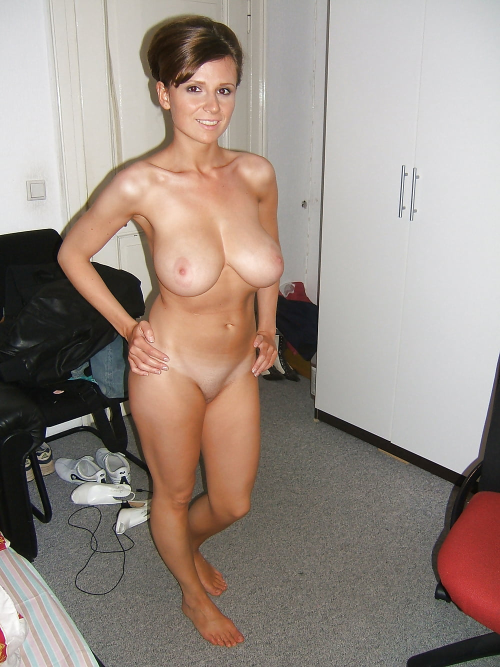 Hot amateur wives nude photos