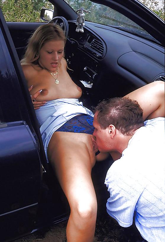 Parkplatzsexvideo