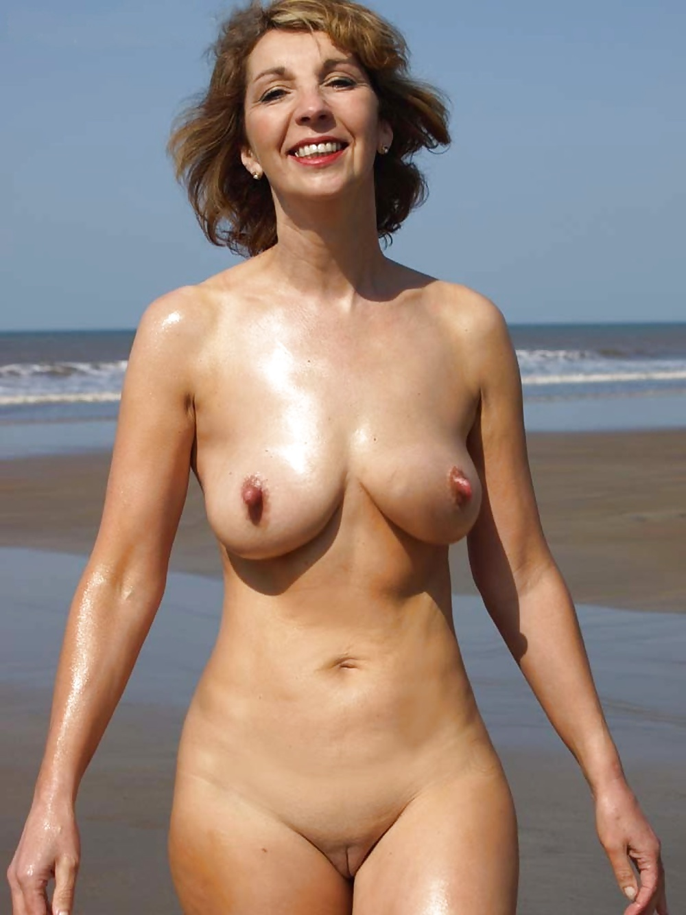 Nude photos of real women — pic 4