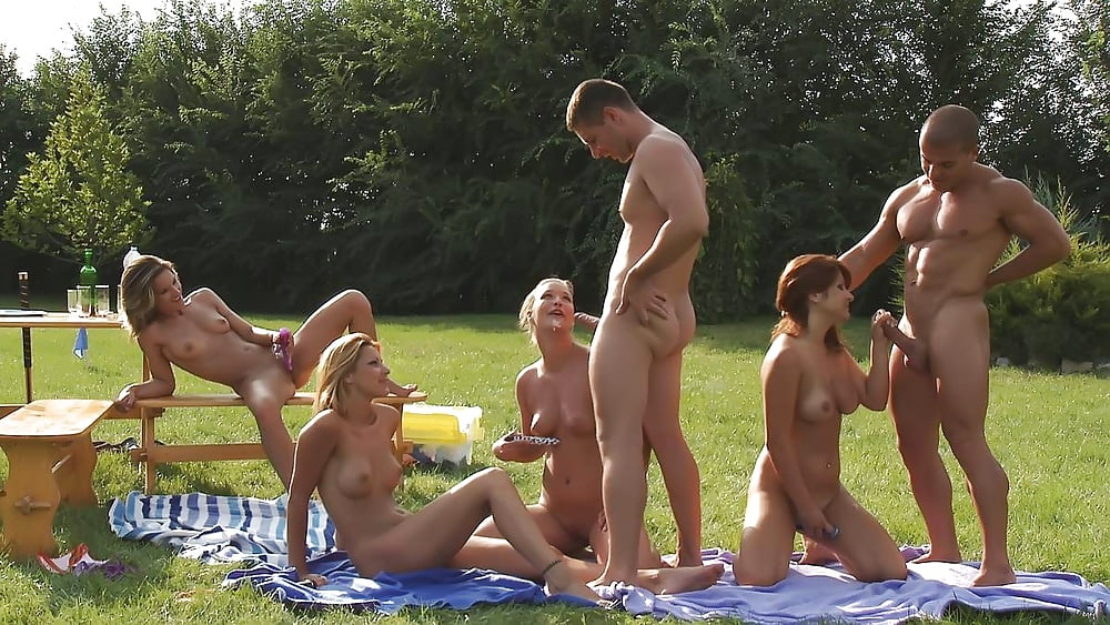 Family sex camps — 14