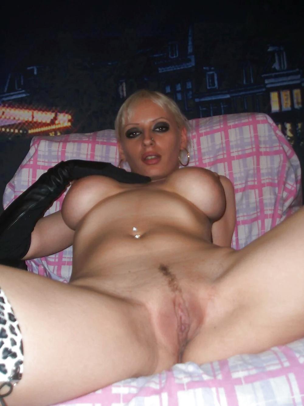 Serbian Mature Amateur Porno Photos