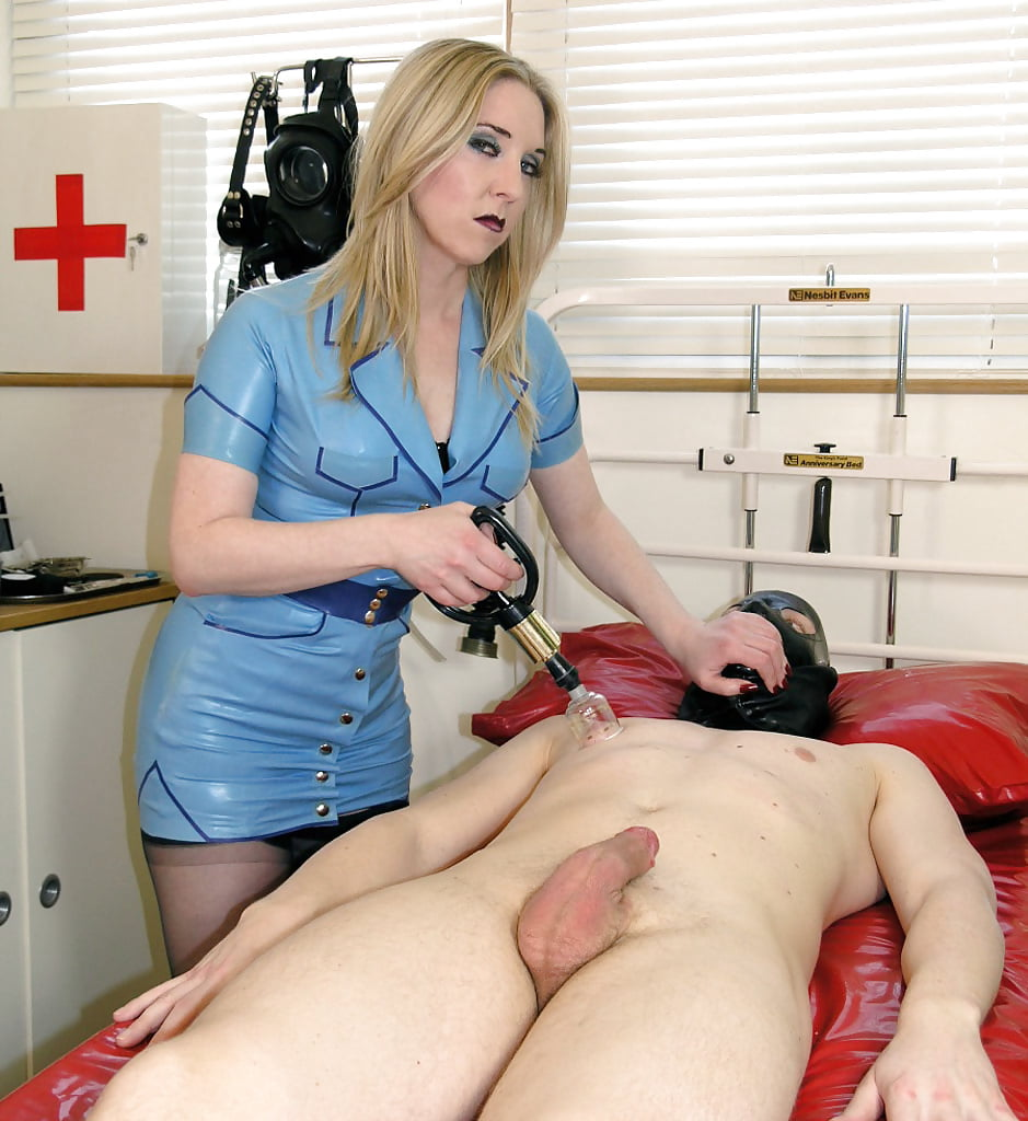 Bdsm sperm doctor
