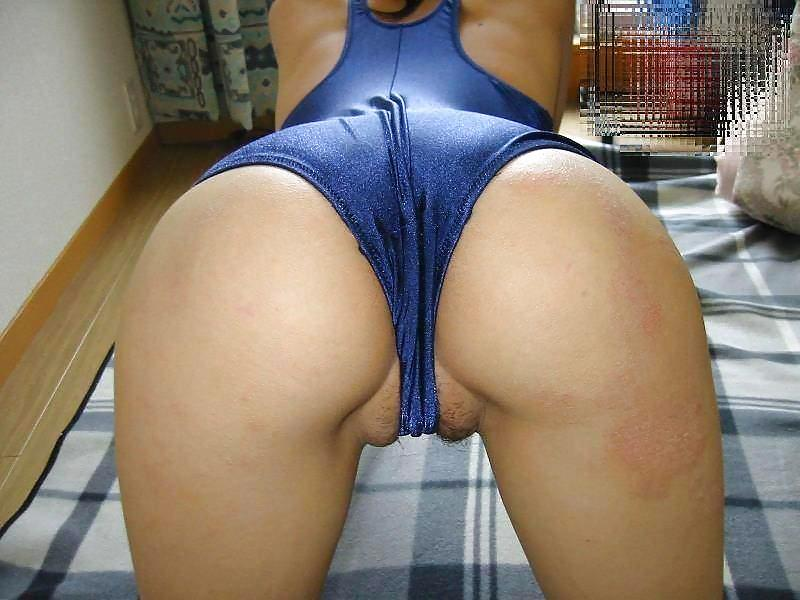 Thong pussy, porn galery