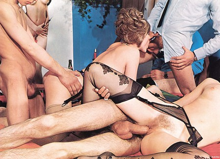 Pornoclub