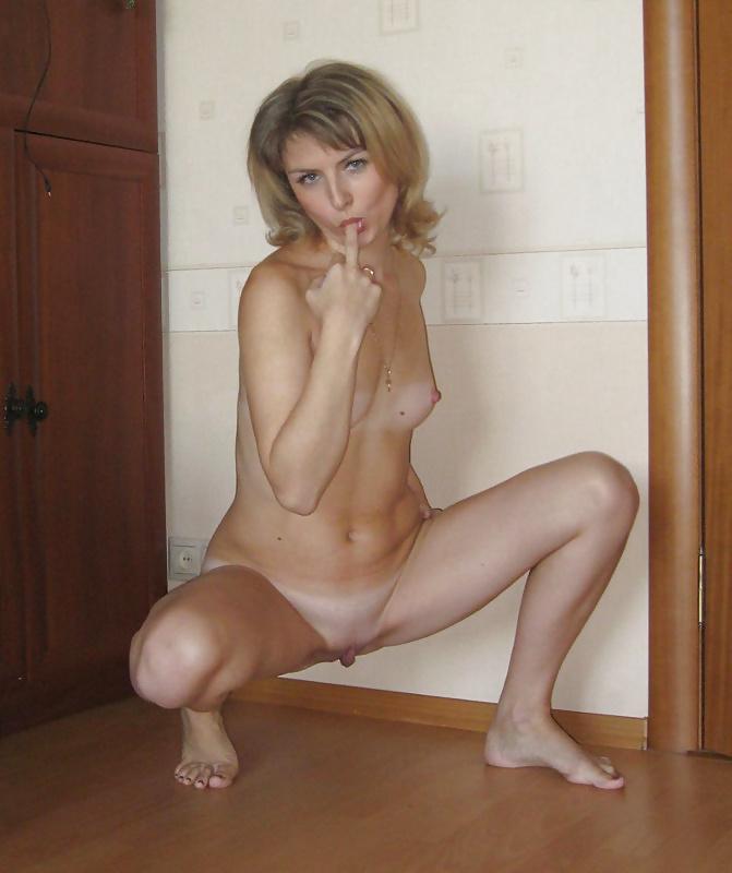 Фото голых русских худых женщин — img 5