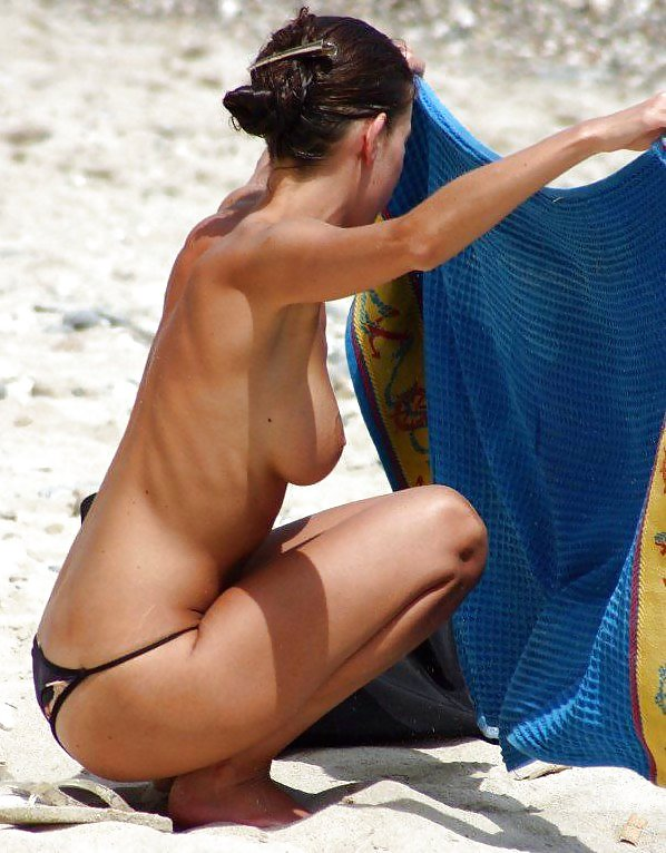 Amateur nude beach pictures