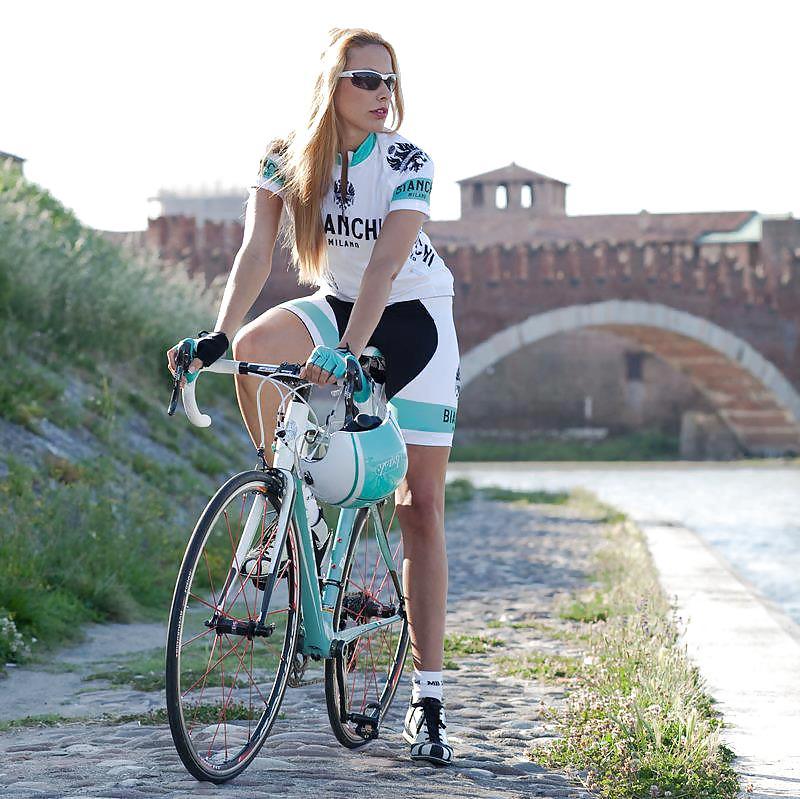 Bike with girls-6477