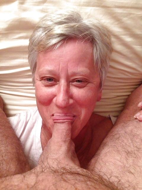 American granny grey hair nude gif twysties