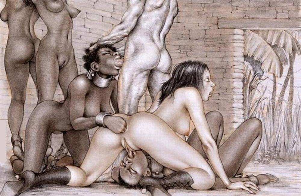 fucking-a-plantation-slave