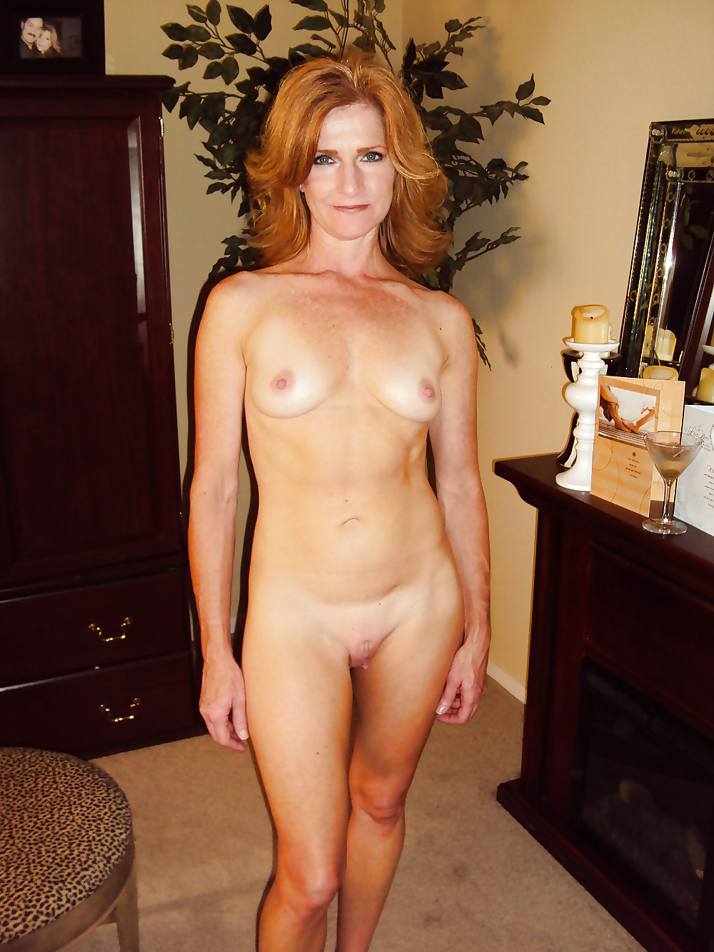 Free daily nude wife