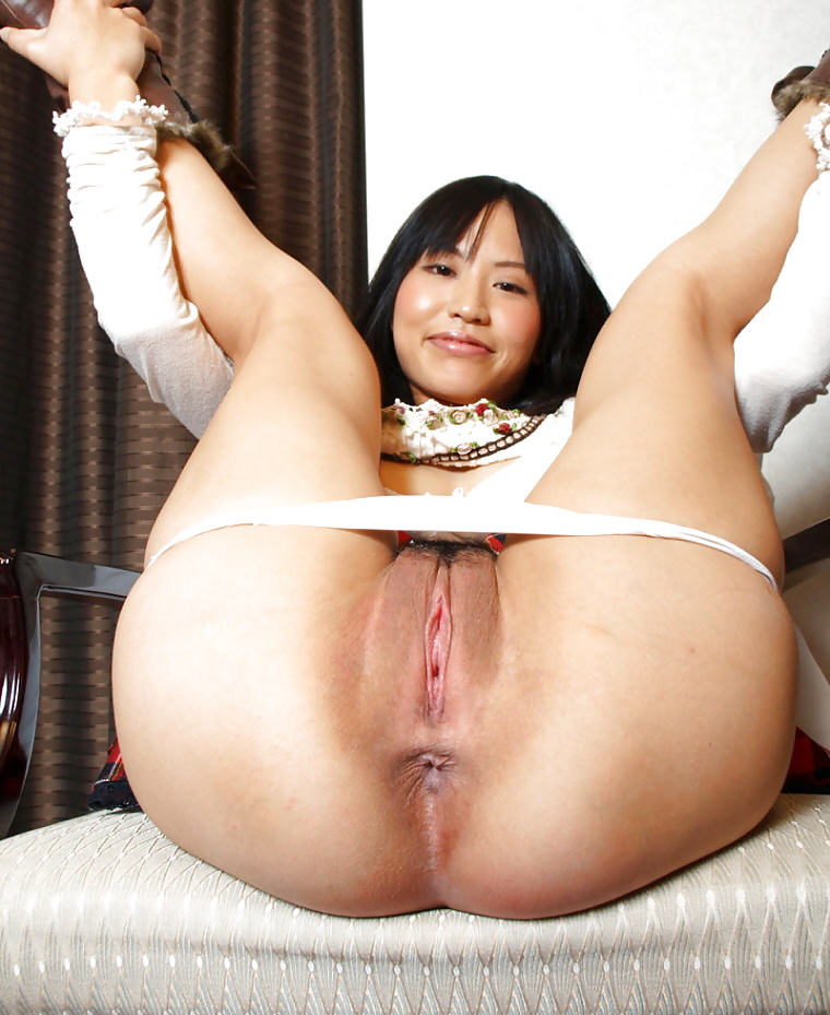 Dirty asian naked, orgasm in the female