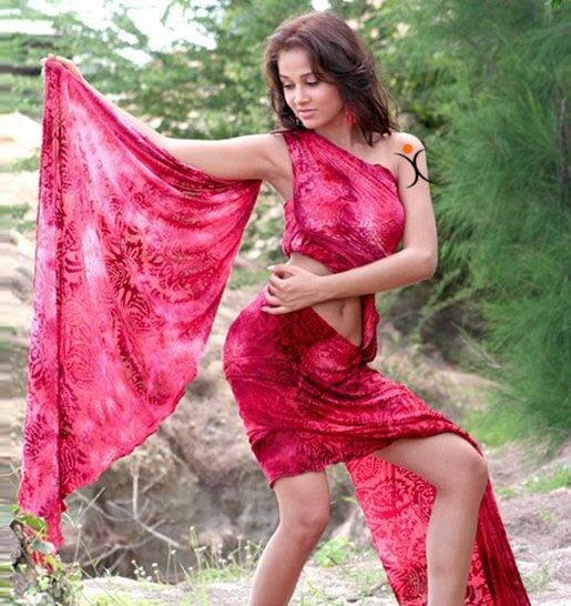 Nisha kothari nude photos-4287