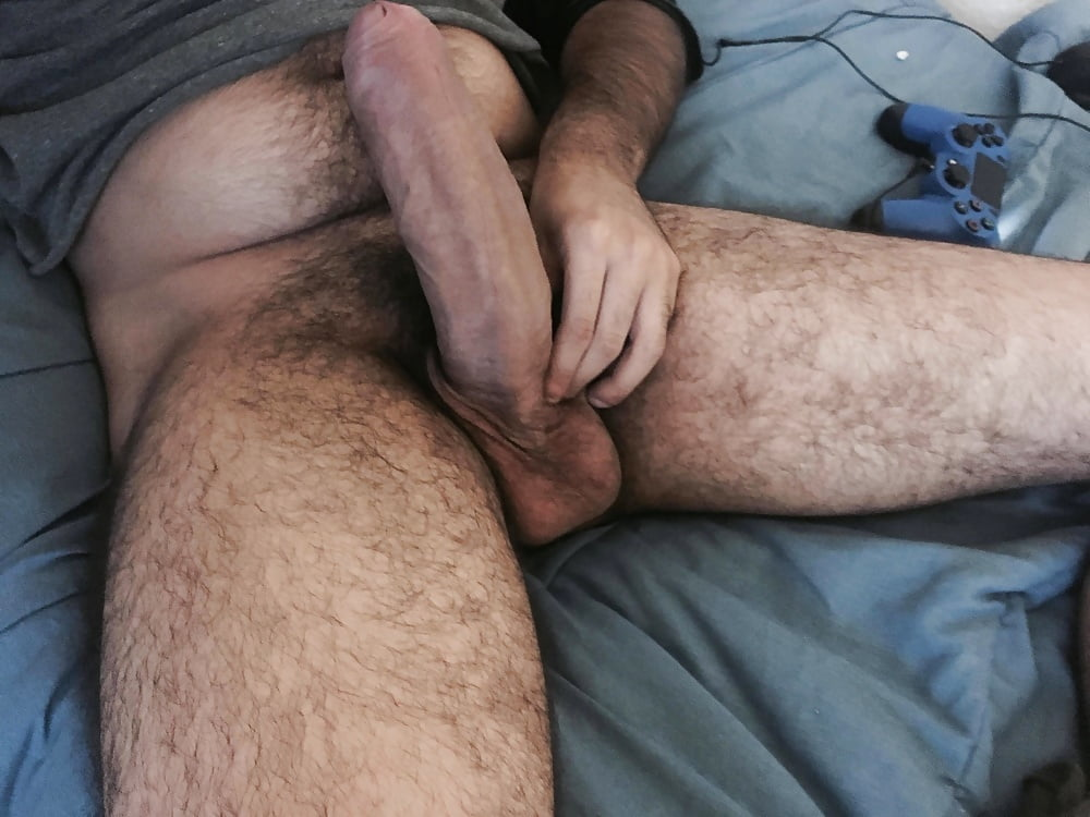 Hairy Guys With Big Cocks Fuck