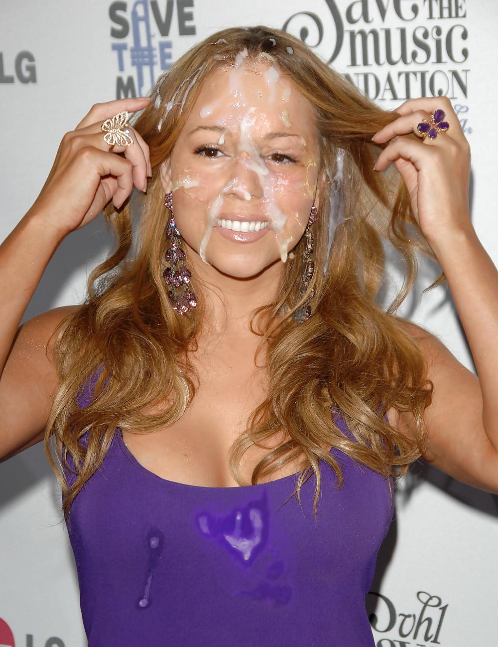 Cum Face Generator - Create Fake Cumshot Images