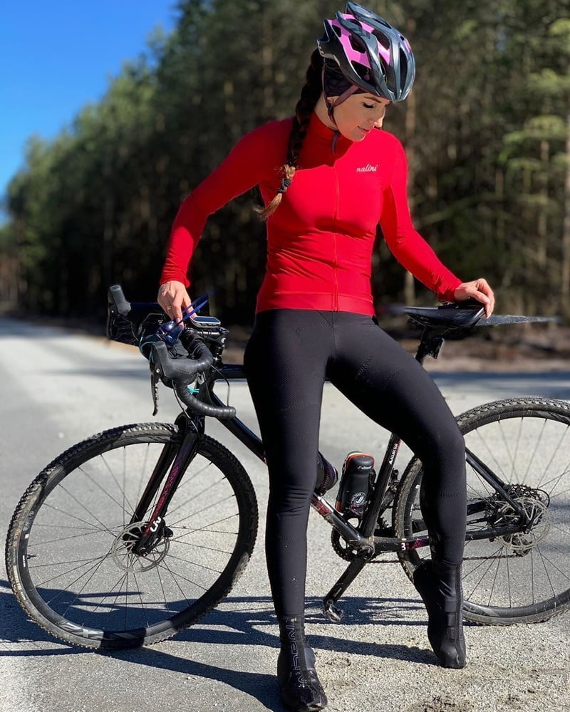 Girls for cycle