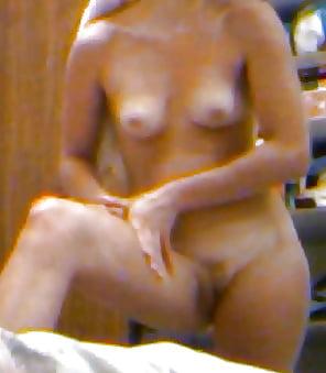 Hidden caught porn