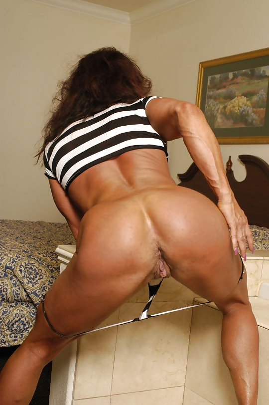 Great Mature Body Porn Pic