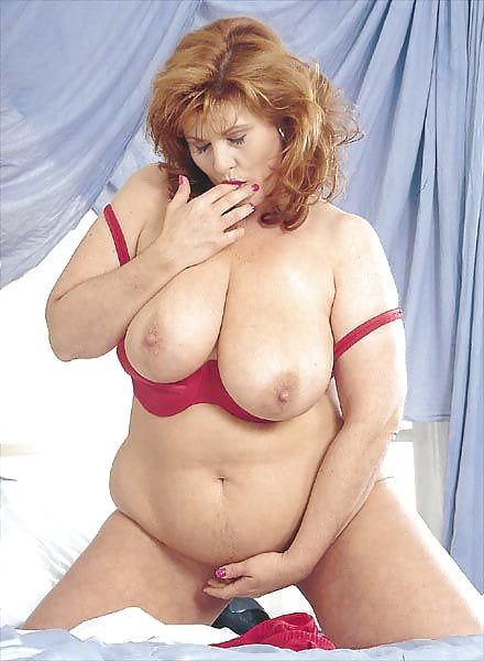 Mindy Jo Bbw Erocurves 1