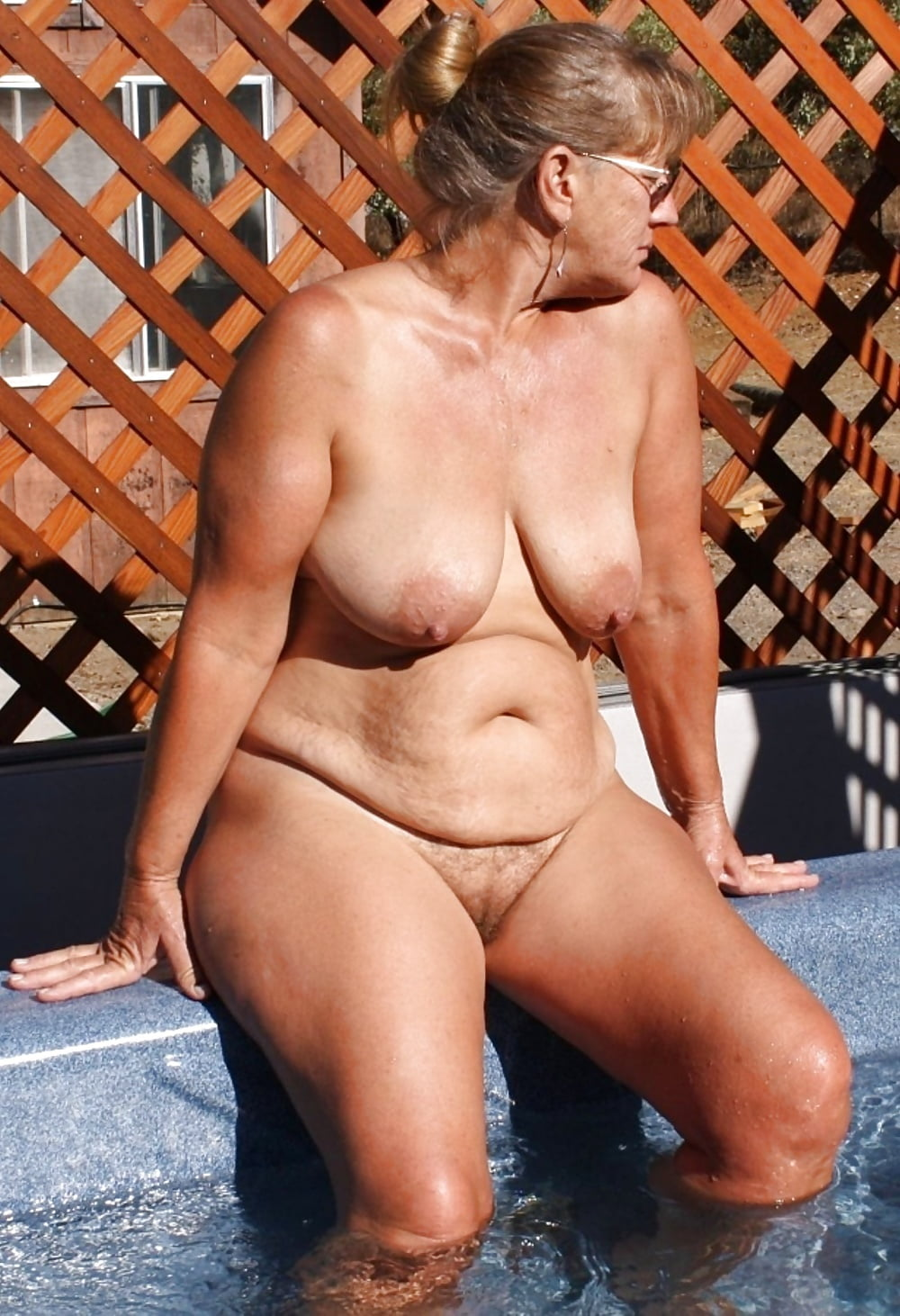 Pretty nude grandmothers, cum shots sluts