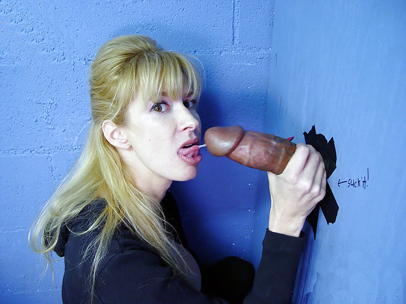 Holly halston black cock lover