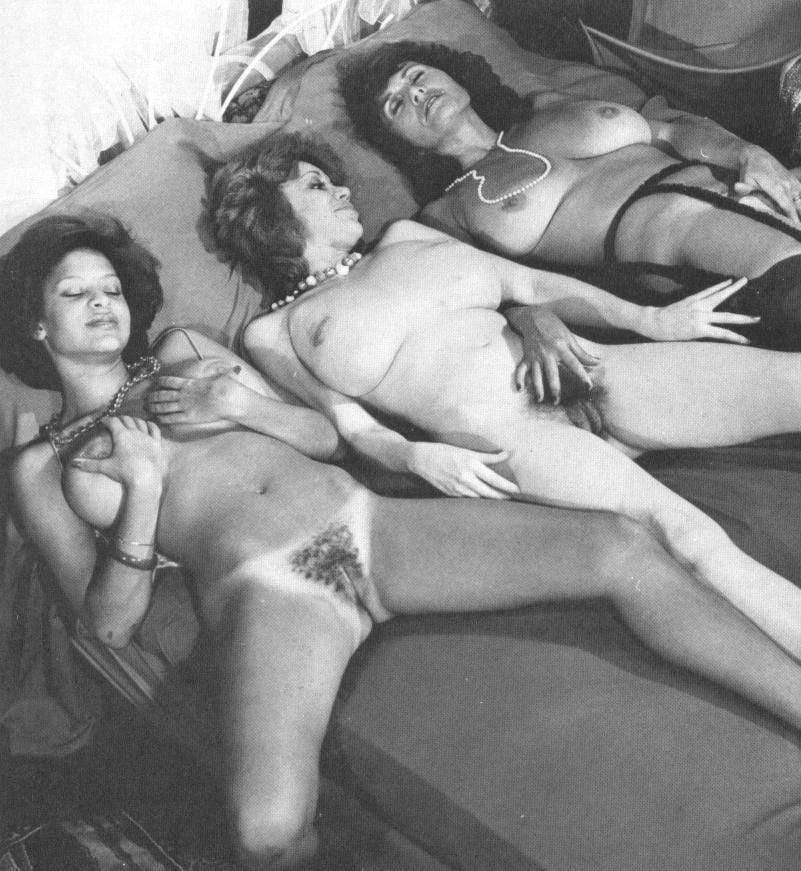 Vintage group xhamster